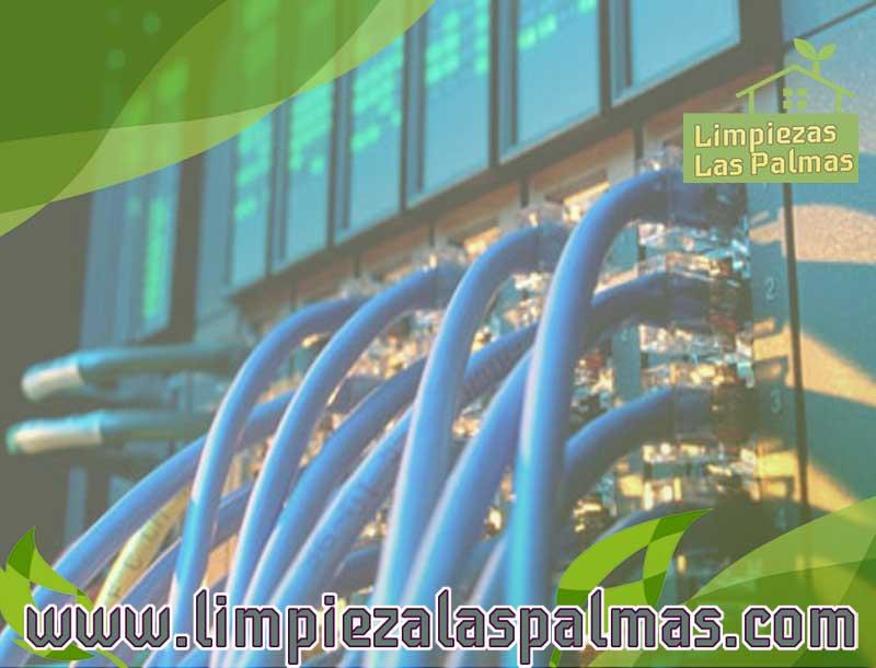 Empresas Electricistas Las Palmas