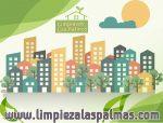 Limpieza jardines Las Palmas