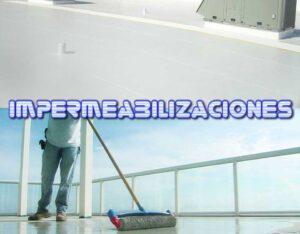 Impermeabilizaciones Las Palmas